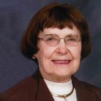 Claire Jursek