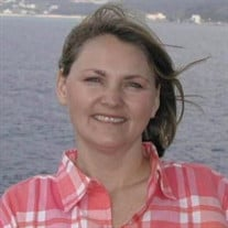 Sally Gudmundson Bishop