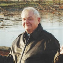 James Arthur PANHORST