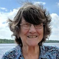Mrs. Gloria Lenore Wofford Sumner 72 of Keystone Heights