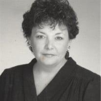 "Patricia ""Pat"" Jean (Swann) Bennett"