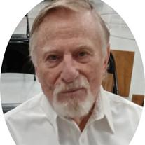 "Gordon W. ""Foxy"" Cottrell"