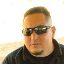 Miguel Angel Sanchez Jr.