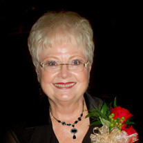 Diane Dolores Flahive