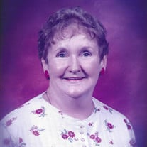 Patricia Elizabeth Ward Donovan