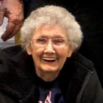 Dorothy Virginia Ferren