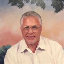Richard Carey Lindsey