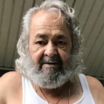 Santos Pastoriza