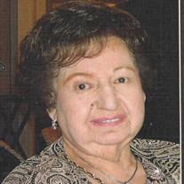 Sadie Marie Nimmoor