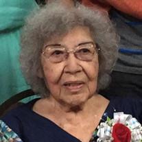 Pauline Garza Zapata Cisernoz Rodriguez