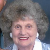 Joan Marie Keith