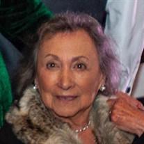 Gloria Batres