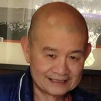 Chun Cheung Ma