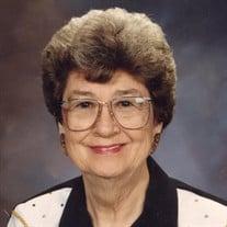 Ruth Arlene Farris