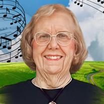 Hazel Davidson Collins