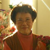 Lee Chou Hsu