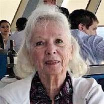 Joan S. Dordea-Moushey