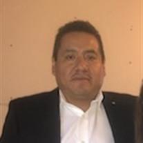 Mr. Rigoberto Manzano-Tienda