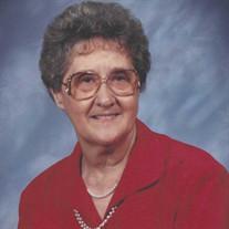 Ellen May Solomon