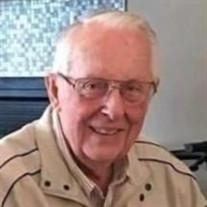 Morris L. Neuville