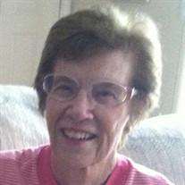 Patricia Ruth Watt