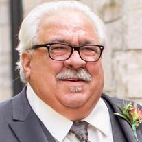 David B. Celello