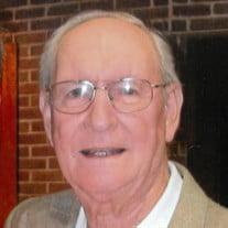 Gilbert A. Trout