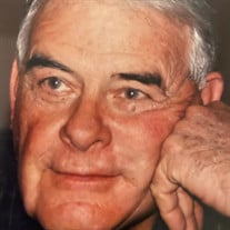 """Billy Gene """"Bill"""" Medlock"""