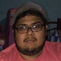 "Christopher ""Chin"" Hernandez"