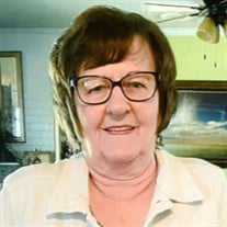Patsy Ann Choate