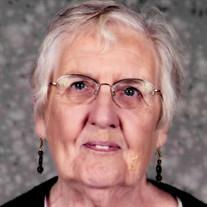 Gloria E. Dean