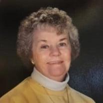 Elizabeth A. Cavanaugh