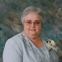 Carolyn Elaine Harrison