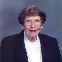 Mary M. Miller