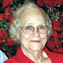 Delores V. Vaughn
