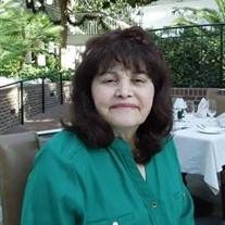 Elane Maria Rodrigues Jackson