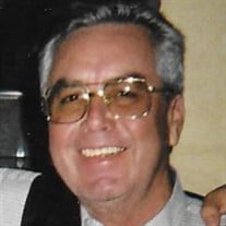 Steve Herburger
