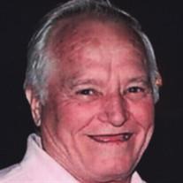 Mr. Seymore R. Parrish