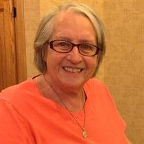 Linda Faye Bernosky