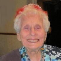 Myrtle Ellen Meixner