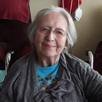 Lois Jean Lowery
