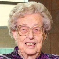 Lila Murri Eddington