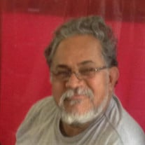 Santos Vargas Jr