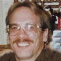 Timothy Albert Hamm