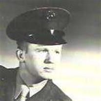 Roy A. Wingler