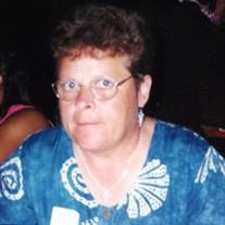 Mrs. Betsy Velda Anders
