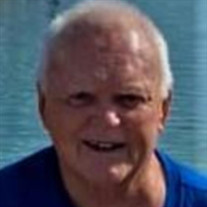 Joseph William Mahony