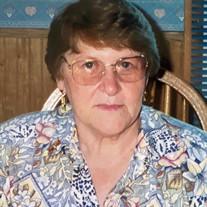 Audrey Mae Butcher