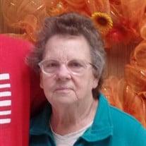 Doris Pauline Libak
