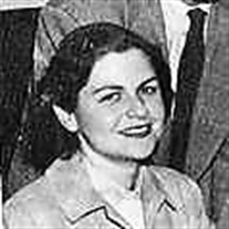 Barbara Perry Wadhams